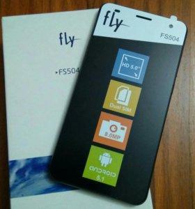Fly fs 504