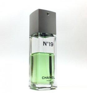 Chanel 19 ОРИГИНАЛ! 60/100мл