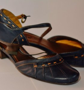 Tamaris туфли женские