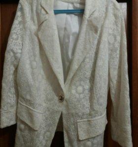 Жен пиджаки нарядные