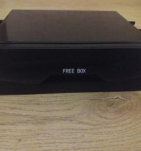 CX-38 Freebox Auto