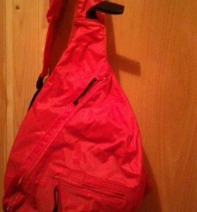 Рюкзаки и сумочки