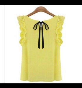 Блузка, размер m