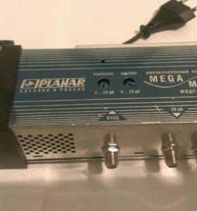 Усилитель телевизионный домовой планар мх900 мод.9