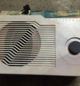Радиоприёмник Электроника 204