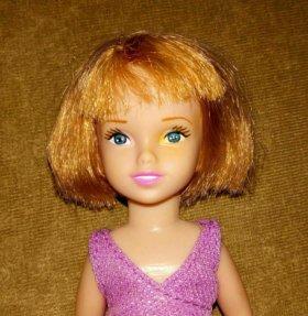 Кукла 19см