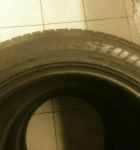 Bridgestone 255/50 R19