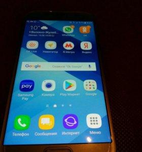 Samsung galaxy a5 2017 32 GB
