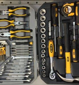Крутой набор из 80 инструментов
