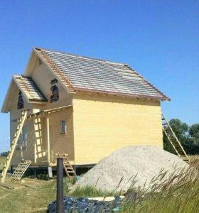 Услуги по ремонту и строительству