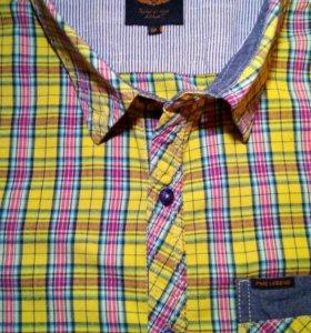 Рубашка PME Legend раз.56,новая. Голандия.