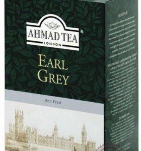 Чай потом Ахмад