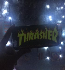Чехол THRASHER iPhone6