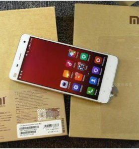 Xiaomi Mi4w Новый