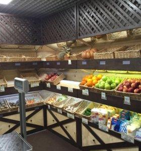 Шкаф для овощей и фруктов