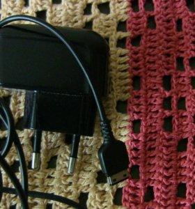Зарядки для телефона