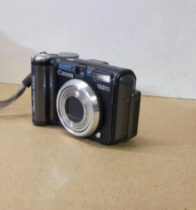 Canon powershot а640