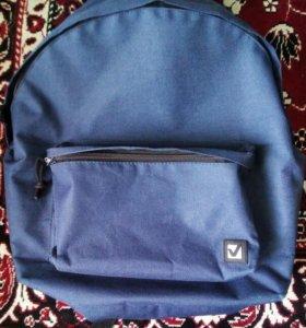 Портфель(рюкзак)