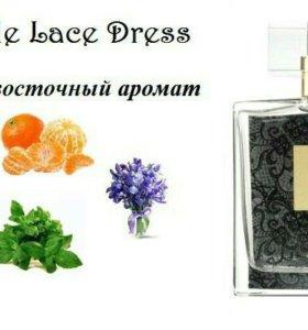 Парфюмерная вода litte lace dress