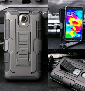 Чехол броня для Samsung mega 2, G750f,g7508q