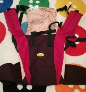 Слиниг, рюкзак-кенгуру