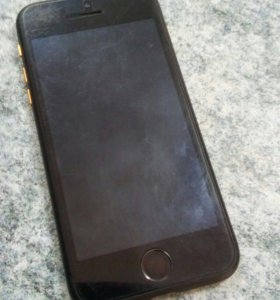 IPhone 5S / ReStyle