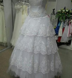 Платье Мадонна