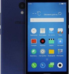 Смартфон Meizu M5s, 32Gb