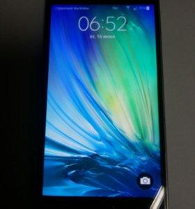 Сотовый телефон Samsung A7