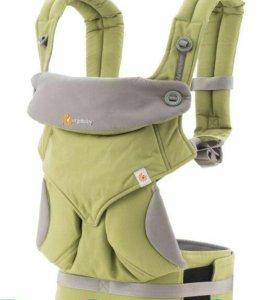 Эрго-рюкзак Ergo Baby 360
