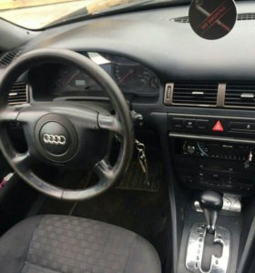 Audi 2.5Tdi