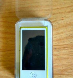 Apple ipod nano 7g 16gb