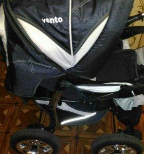 Детская коляска Vento expander