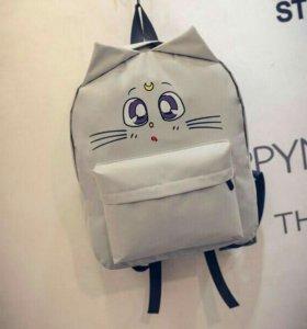Рюкзак котик