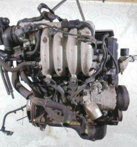 Двигатель G4EE, Kia Rio 1.4