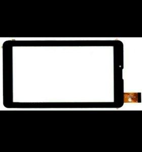 Замена стекла и Ж-К,на планшетах и телефонах.