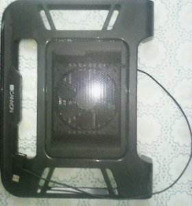 Вентилятор-подставка для охлаждения для Ноутбука