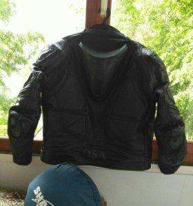 Мото Куртка экипировка обувь шлемы