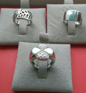 Cacharel Misaki кольца