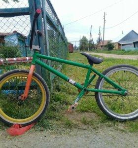 СРОЧНО  BMX