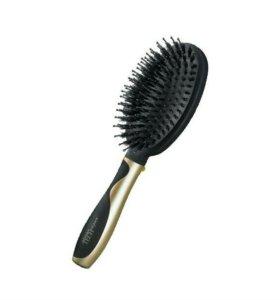 Массажная щетка для волос