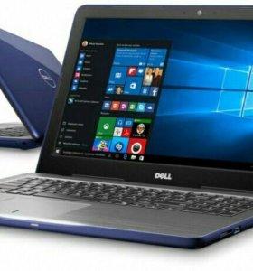 Геймерский 8 ядер Core i7 ноутбук ноутбук Dell
