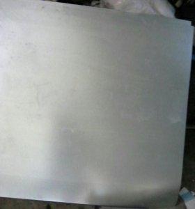 Лист оцинкованный 1250 на 2500 мм цена за лист