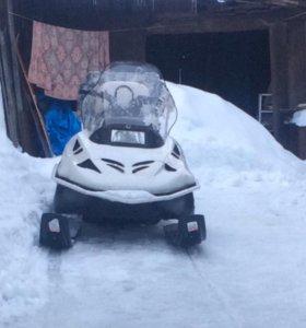 Снегоход Lynx 6900