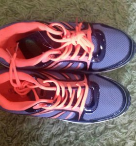 Финские кроссовки. Размер 36.,38