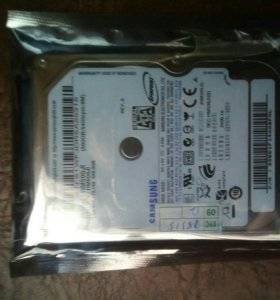 HDD sata2.5 (Samsung) 500GB для ноутбуков