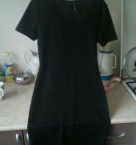 Маленькое чёрное платье Глория джинс