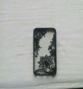 Чехол для iphone 5,5s