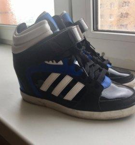 Кроссовки сникерсы Adidas Адидас оригинал