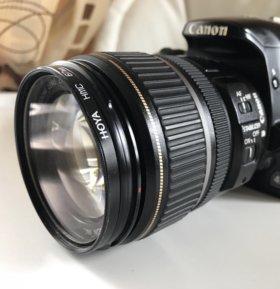 Объектив canon ef-s 17-85 mm f/4-5.6